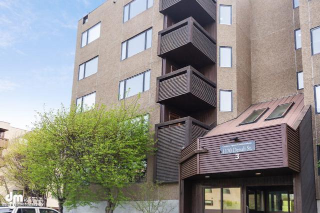 1170 Denali Street #D-238, Anchorage, AK 99501 (MLS #19-308) :: The Huntley Owen Team