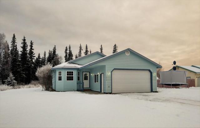 1415 Julie Anna Drive, Kenai, AK 99611 (MLS #19-313) :: Alaska Realty Experts