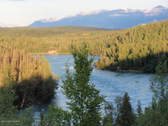 37050 Glacier Blue Street, Soldotna, AK 99669 (MLS #19-3143) :: The Adrian Jaime Group | Keller Williams Realty Alaska