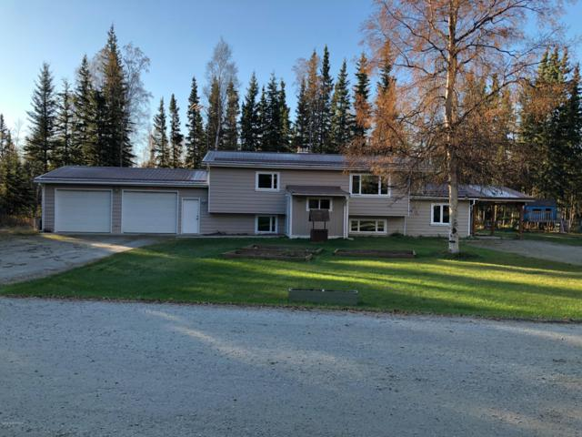2365 Brewis Boulevard, Delta Junction, AK 99737 (MLS #19-3147) :: Core Real Estate Group