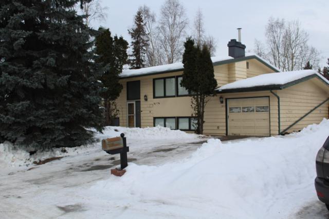 1831 S Salem Drive, Anchorage, AK 99508 (MLS #19-3191) :: Core Real Estate Group