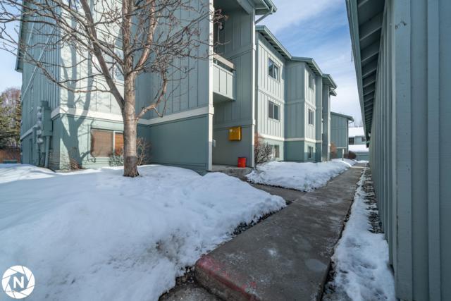 1851 E Tudor Road #C-302, Anchorage, AK 99507 (MLS #19-3208) :: Core Real Estate Group