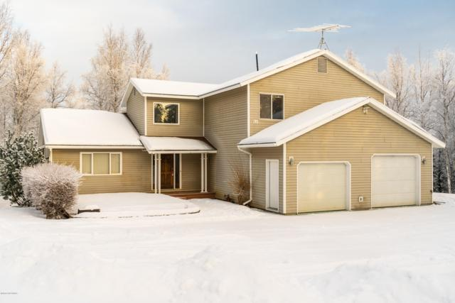 4161 W Voss Drive, Wasilla, AK 99654 (MLS #19-323) :: Alaska Realty Experts