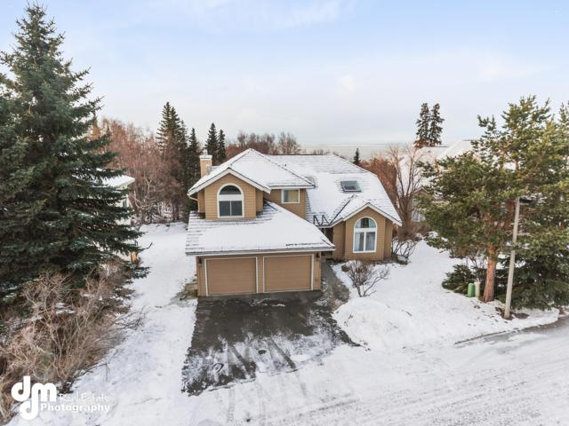 18704 Snowy Plover Circle, Anchorage, AK 99516 (MLS #19-326) :: RMG Real Estate Network | Keller Williams Realty Alaska Group