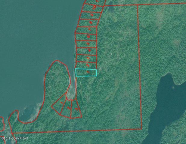 L1 B2 Gem Cove Area, George Inlet, Ketchikan, AK 99901 (MLS #19-3278) :: Core Real Estate Group