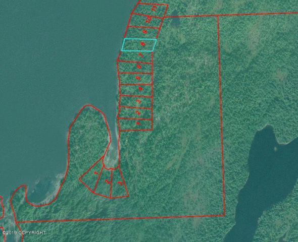 L8 B2 Gem Cove Area, George Inlet, Ketchikan, AK 99901 (MLS #19-3279) :: Core Real Estate Group