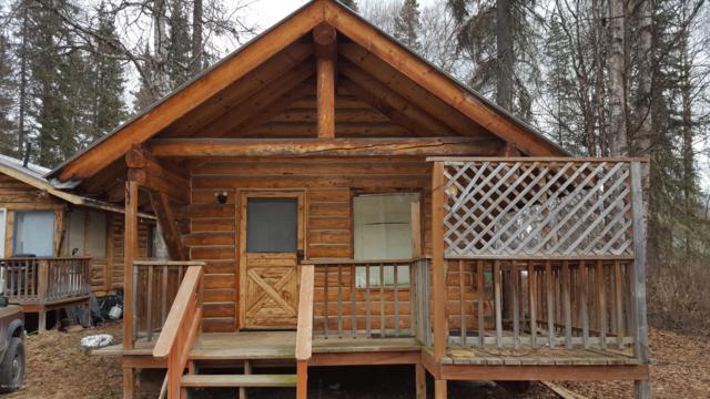 21843 S H Street, Talkeetna, AK 99676 (MLS #19-3313) :: RMG Real Estate Network | Keller Williams Realty Alaska Group