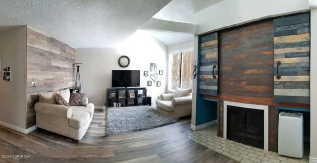 105 Sweetgale Court #105, Anchorage, AK 99518 (MLS #19-3316) :: Core Real Estate Group