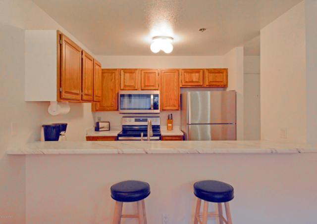 310 E 11th Avenue #A-312, Anchorage, AK 99501 (MLS #19-3326) :: RMG Real Estate Network | Keller Williams Realty Alaska Group