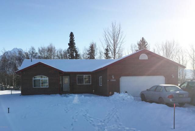 13940 E Jersey Loop, Palmer, AK 99645 (MLS #19-3338) :: Alaska Realty Experts