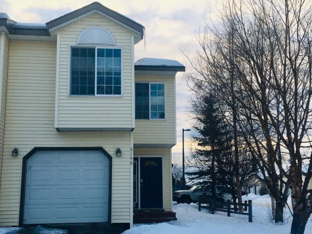6148 Spruce Meadows Loop #34B, Anchorage, AK 99507 (MLS #19-3349) :: Core Real Estate Group