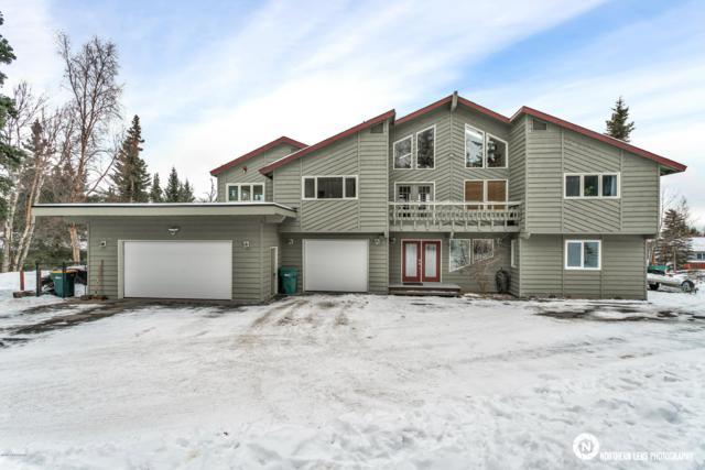 13040 Ridgewood Road, Anchorage, AK 99516 (MLS #19-3351) :: The Adrian Jaime Group   Keller Williams Realty Alaska