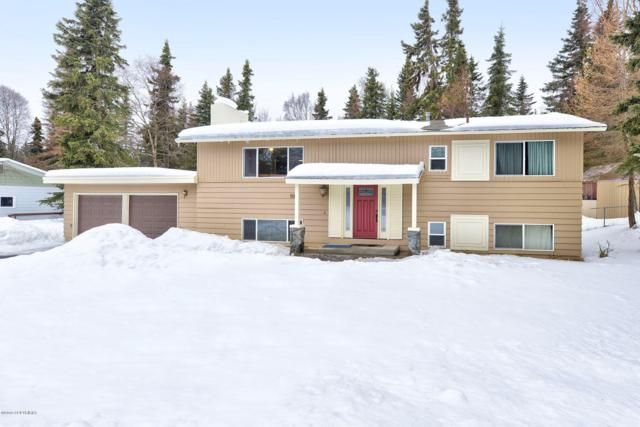 505 Pine Avenue, Kenai, AK 99611 (MLS #19-3352) :: The Adrian Jaime Group | Keller Williams Realty Alaska