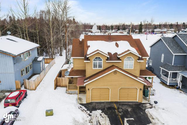 1601 Alpenhorn Avenue, Anchorage, AK 99507 (MLS #19-3415) :: Core Real Estate Group