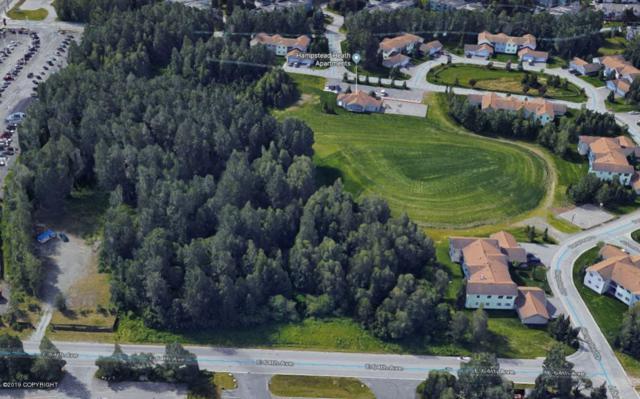 NNN E 64th Avenue, Anchorage, AK 99518 (MLS #19-3443) :: Core Real Estate Group