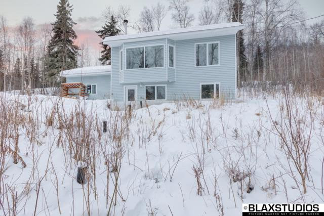 1224 Lance Lane, Fairbanks, AK 99712 (MLS #19-3453) :: RMG Real Estate Network | Keller Williams Realty Alaska Group