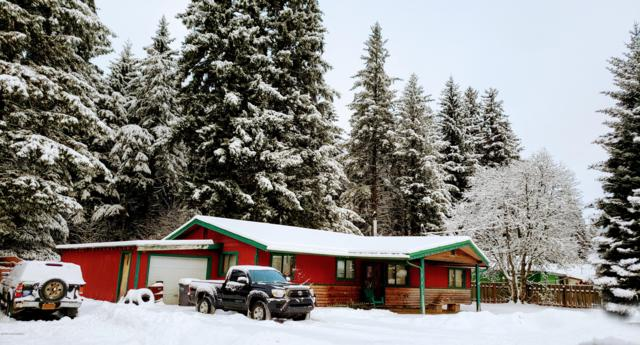 2363 O'day Drive, Juneau, AK 99801 (MLS #19-3458) :: The Adrian Jaime Group | Keller Williams Realty Alaska