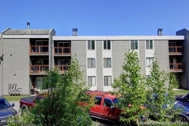 4650 Reka Drive #F-19, Anchorage, AK 99508 (MLS #19-3461) :: Core Real Estate Group
