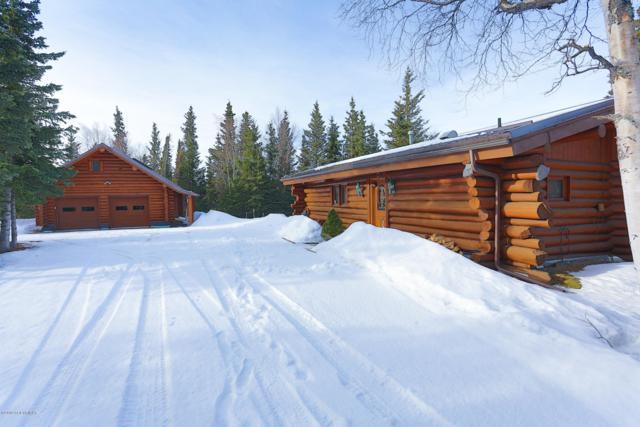 11500 Trail's End Road, Anchorage, AK 99507 (MLS #19-3462) :: Core Real Estate Group