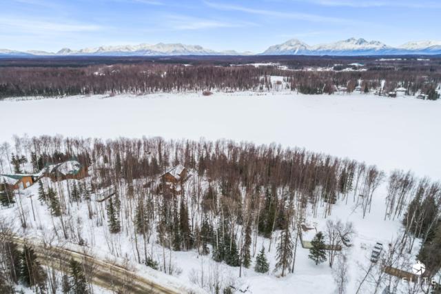 3487 N Edgewater Drive, Wasilla, AK 99623 (MLS #19-3474) :: RMG Real Estate Network | Keller Williams Realty Alaska Group