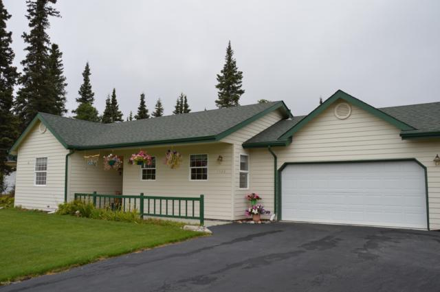 1520 Windward Drive, Nikiski/North Kenai, AK 99611 (MLS #19-3490) :: Core Real Estate Group