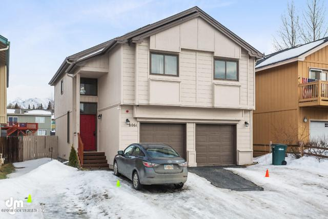 8061 Pinebrook Circle, Anchorage, AK 99507 (MLS #19-3493) :: RMG Real Estate Network | Keller Williams Realty Alaska Group