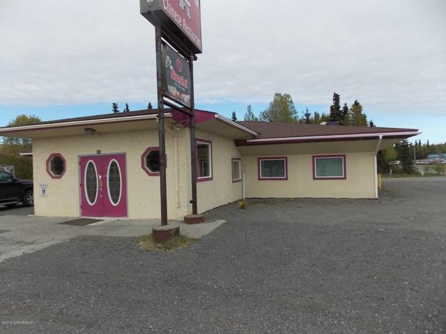 145 S Willow Street, Kenai, AK 99611 (MLS #19-3500) :: The Adrian Jaime Group | Keller Williams Realty Alaska