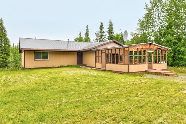 53020 Alexander Road, Nikiski/North Kenai, AK 99635 (MLS #19-3502) :: Core Real Estate Group