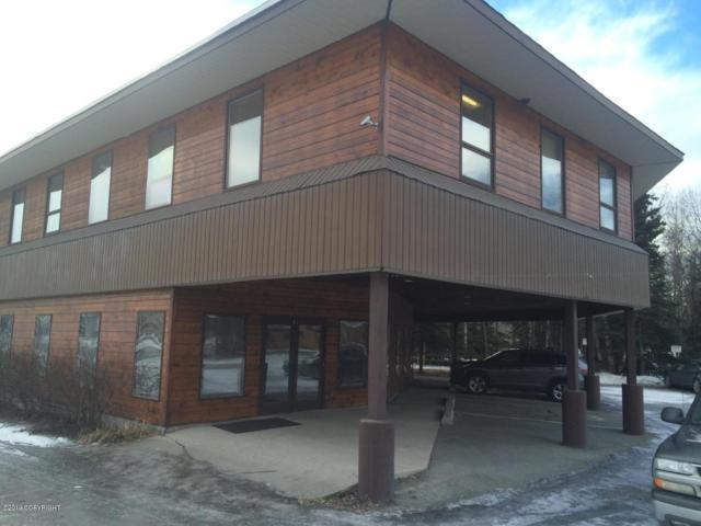 1900 W Benson Boulevard, Anchorage, AK 99517 (MLS #19-3503) :: Core Real Estate Group