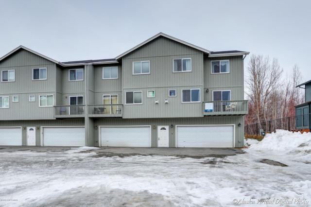 7413 Meadow Street #4G, Anchorage, AK 99507 (MLS #19-3506) :: RMG Real Estate Network | Keller Williams Realty Alaska Group