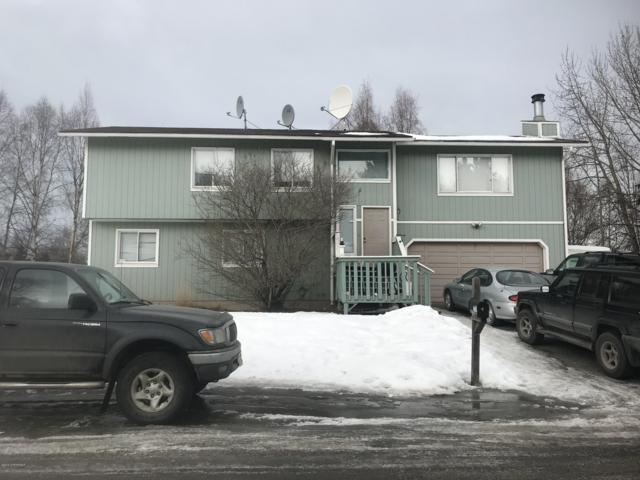 7530 Basel Street, Anchorage, AK 99507 (MLS #19-3513) :: RMG Real Estate Network | Keller Williams Realty Alaska Group