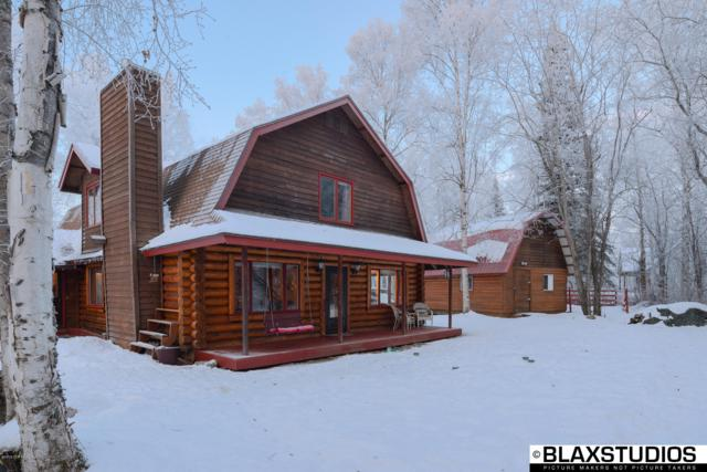 24997 Schaff Drive, Chugiak, AK 99567 (MLS #19-352) :: Alaska Realty Experts