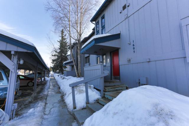 1605 Sitka Street #103, Anchorage, AK 99501 (MLS #19-3548) :: The Huntley Owen Team