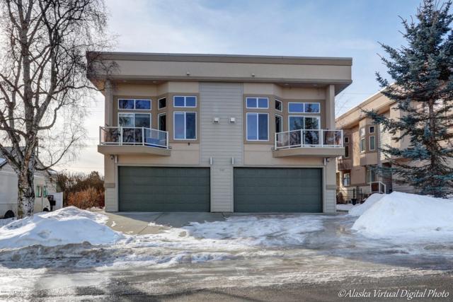 140 W 10th Avenue #7, Anchorage, AK 99501 (MLS #19-3551) :: RMG Real Estate Network | Keller Williams Realty Alaska Group