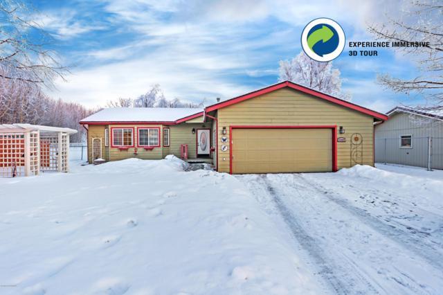 1265 S Williwaw Drive, Palmer, AK 99645 (MLS #19-357) :: Alaska Realty Experts