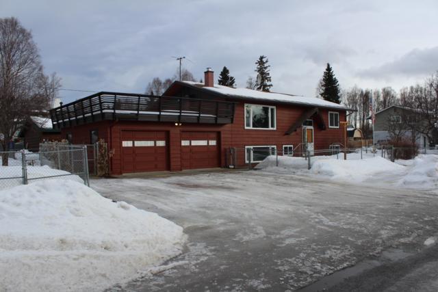 921 W 56th Avenue, Anchorage, AK 99518 (MLS #19-3573) :: Core Real Estate Group