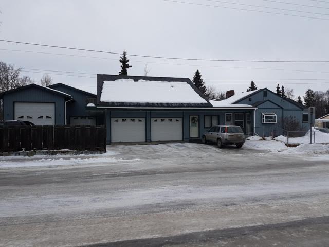 1594 Birchwood Street, Anchorage, AK 99508 (MLS #19-3580) :: RMG Real Estate Network | Keller Williams Realty Alaska Group