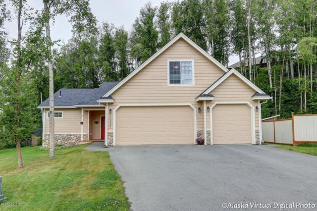16927 Ludlow Circle, Eagle River, AK 99577 (MLS #19-3586) :: Core Real Estate Group
