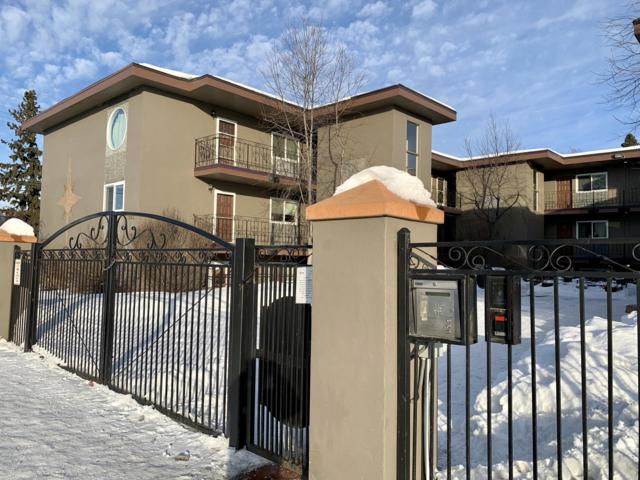 501 E 13th Avenue #21, Anchorage, AK 99501 (MLS #19-3591) :: RMG Real Estate Network | Keller Williams Realty Alaska Group