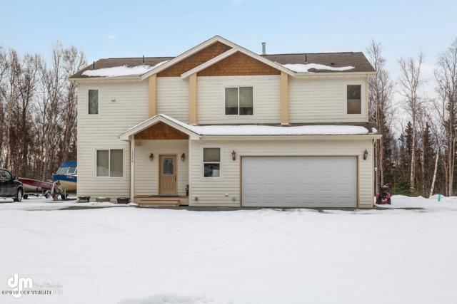 13240 Crestview Drive, Anchorage, AK 99516 (MLS #19-3607) :: Core Real Estate Group