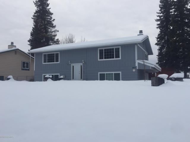 145 N Kobuk Street, Soldotna, AK 99669 (MLS #19-3610) :: Core Real Estate Group