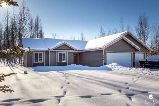 7236 W Midnight Sun Circle, Wasilla, AK 99623 (MLS #19-3611) :: Core Real Estate Group