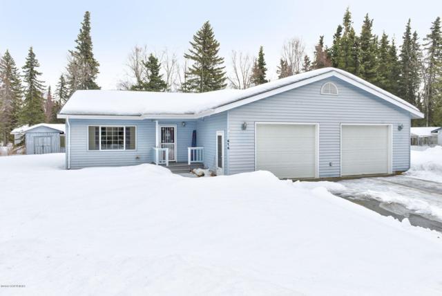 616 Cedar Drive, Kenai, AK 99611 (MLS #19-3645) :: The Adrian Jaime Group | Keller Williams Realty Alaska
