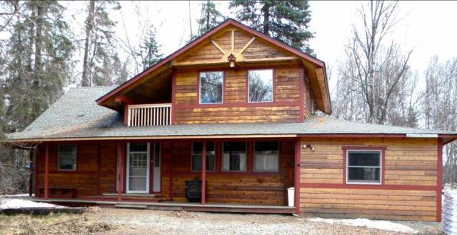 22085 S Easy Street, Talkeetna, AK 99676 (MLS #19-3651) :: RMG Real Estate Network | Keller Williams Realty Alaska Group