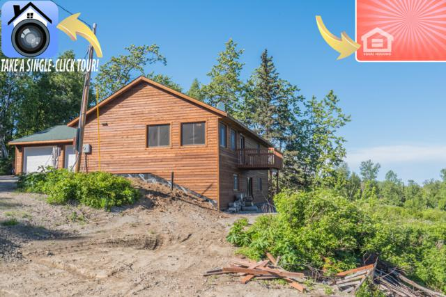 50138 Mcgahan Ridge Trail, Nikiski/North Kenai, AK 99635 (MLS #19-3657) :: Core Real Estate Group