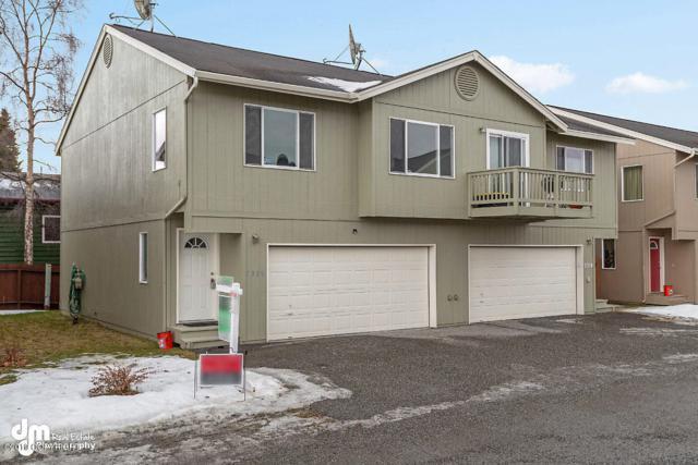 3308 Kendall Loop, Anchorage, AK 99502 (MLS #19-3660) :: The Adrian Jaime Group | Keller Williams Realty Alaska