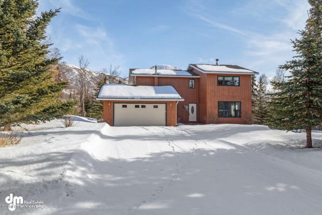 13001 Patrick Road, Anchorage, AK 99516 (MLS #19-3661) :: Core Real Estate Group