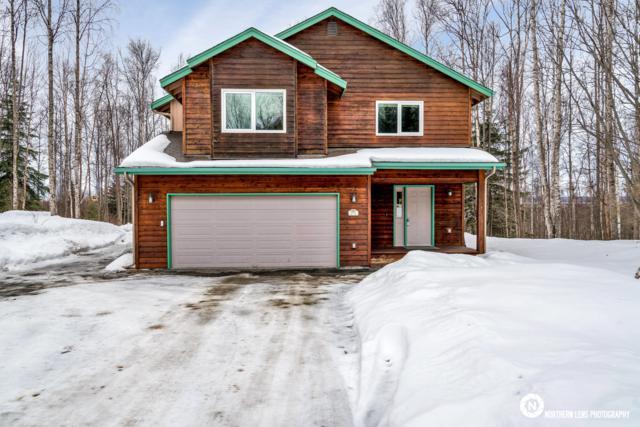 22700 Knik Vista Street, Chugiak, AK 99567 (MLS #19-3663) :: Alaska Realty Experts