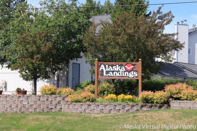 2891 W International Airport Road #C-204, Anchorage, AK 99502 (MLS #19-3696) :: The Adrian Jaime Group | Keller Williams Realty Alaska