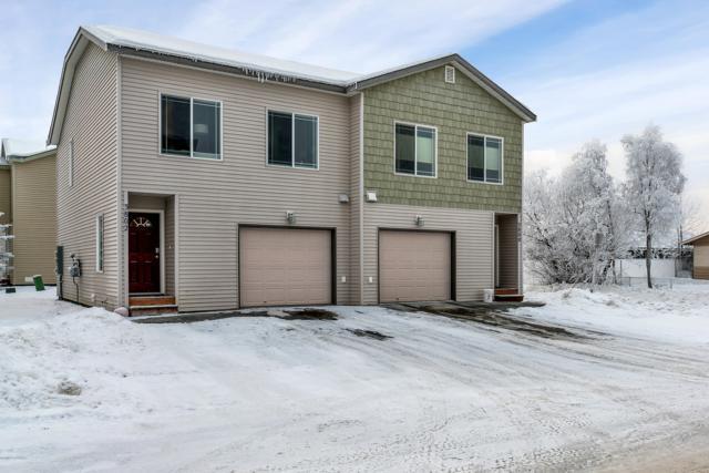 3802 E 19th Avenue #42, Anchorage, AK 99508 (MLS #19-3707) :: RMG Real Estate Network | Keller Williams Realty Alaska Group